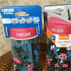 SALE!!! Camelback Sippy Cups